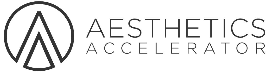 Aesthetics Accelerator