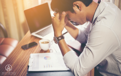 6 Signs You Are Headed For Burnout