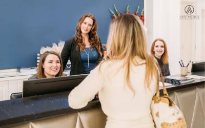 Focusing on Client Retention Vs. Client Acquisition