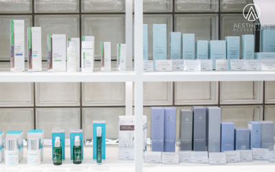 Have You Considered A Private Label Skincare Line?