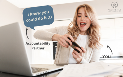Putting Accountability In Place Before You Need It