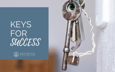 Keys for Success