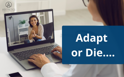 Adapt or Die: Three Industry Shifts You Need To Embrace