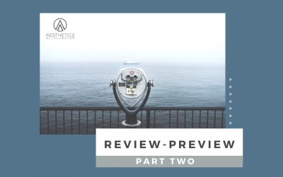 Review- Preview Part Two