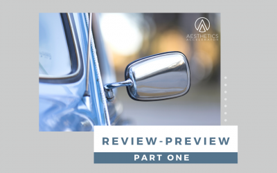 Review- Preview Part One