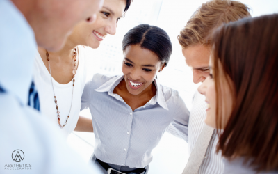 The Daily Huddle- An Energizing Practice to Focus Your Team