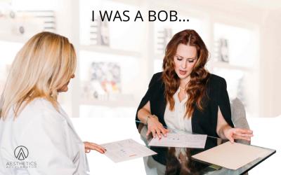 I Was A Bob…
