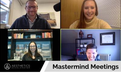 Mastermind Meetings
