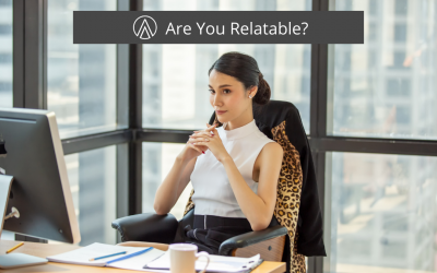 3 Ways To Be Relatable For Your Team