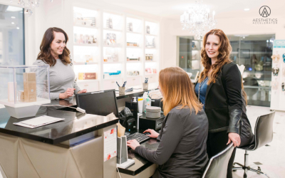 """""""How To Have An Exceptional Front Desk Experience In A COVID Era"""""""